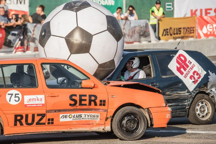 Autoball 2018